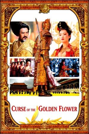 Der Fluch der goldenen Blume 1000x1500
