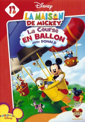 Disney's Micky Maus Wunderhaus 1508x2154