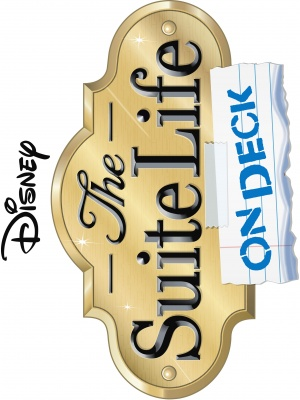 The Suite Life on Deck 2120x2824