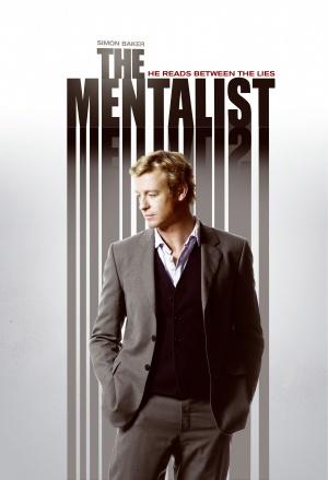 The Mentalist 3415x5000