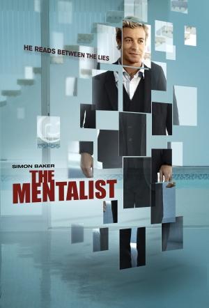 The Mentalist 3395x5000