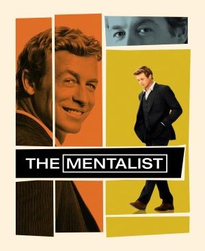 The Mentalist 4083x5000