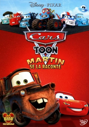 Mater's Tall Tales 1792x2544