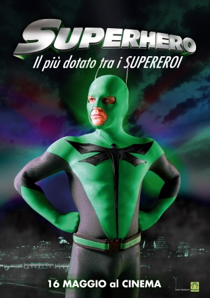 Superhero Movie 2121x3000