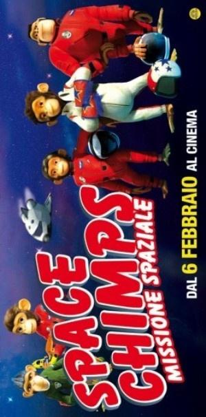 Space Chimps 300x606