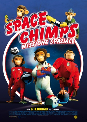 Space Chimps 2142x3000