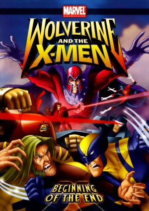 Wolverine and the X-Men 1530x2175