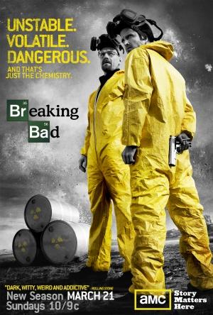 Breaking Bad 1519x2250