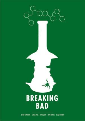 Breaking Bad 566x800