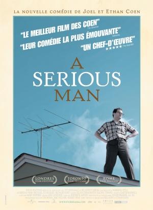 A Serious Man 3375x4620