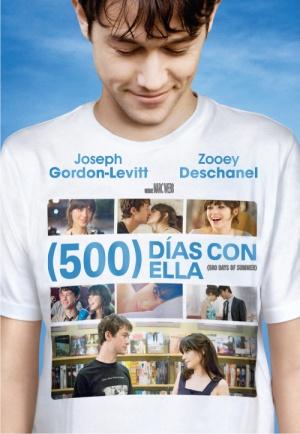 (500) Days of Summer 500x723