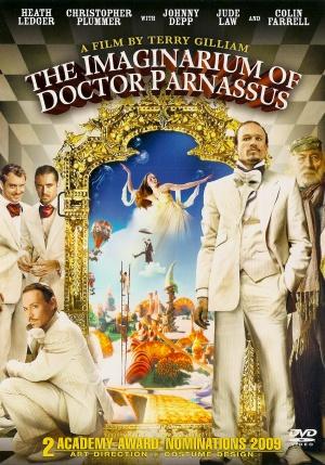 The Imaginarium of Doctor Parnassus 1524x2177