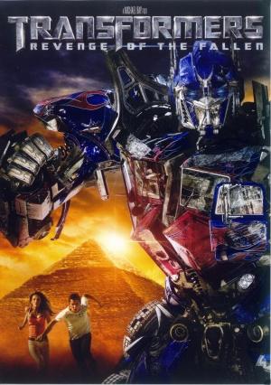 Transformers: Die Rache 2029x2880