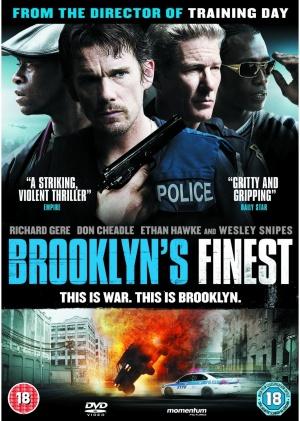 Brooklyn's Finest 1070x1500