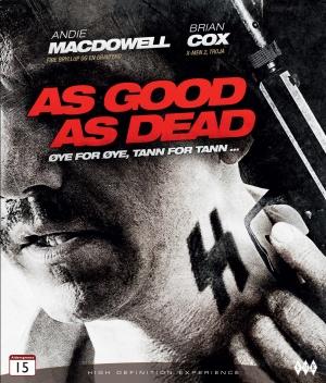 As Good as Dead 1504x1765