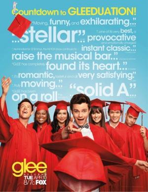 Glee 1350x1754