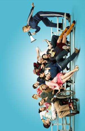 Glee 2543x3900
