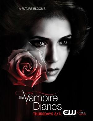 The Vampire Diaries 2000x2590