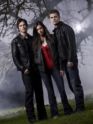 The Vampire Diaries 3767x5000