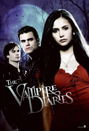 The Vampire Diaries 3415x5000