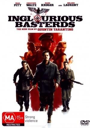 Inglourious Basterds 1530x2175