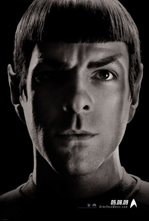 Star Trek 1000x1481