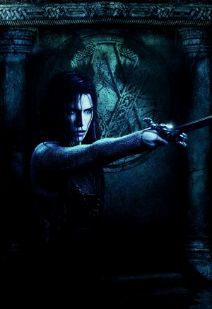 Underworld: Rise of the Lycans 3444x5000