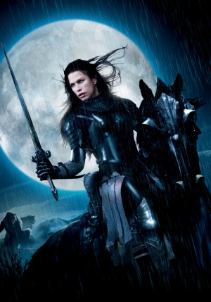 Underworld: Rise of the Lycans 2100x3000