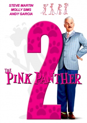 The Pink Panther 2 1542x2175