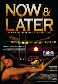 Now & Later poster