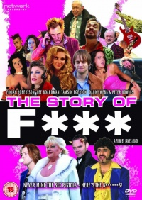 The Story of F*** poster