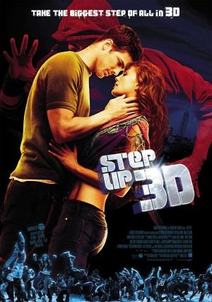 Step Up 3D 1910x2717