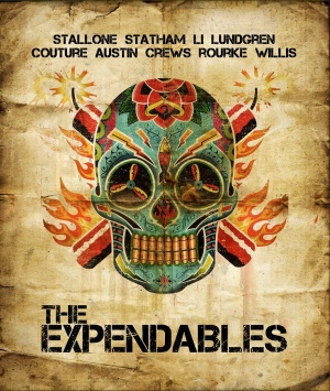 The Expendables 1478x1748