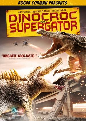 Dinocroc vs. Supergator 1599x2259