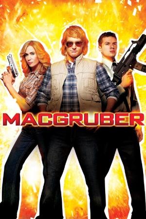 MacGruber 1000x1500