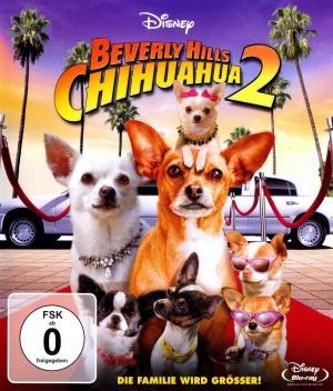 Beverly Hills Chihuahua 2 1501x1759