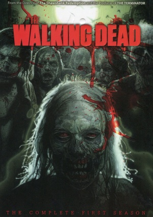 The Walking Dead 1533x2175
