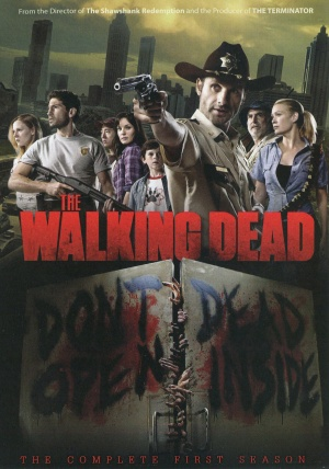 The Walking Dead 1524x2175