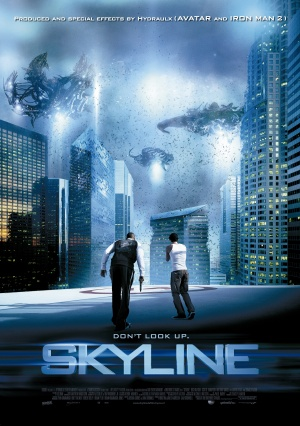 Skyline 3517x5000