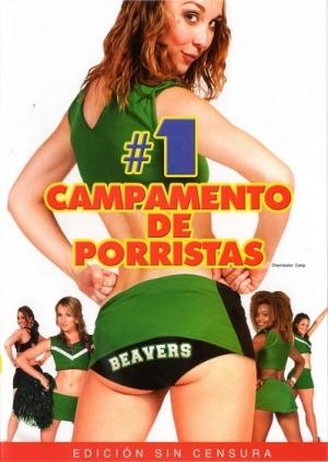 #1 Cheerleader Camp 398x560