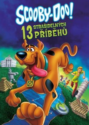 Scooby-Doo! Mystery Incorporated 1986x2800