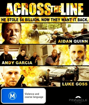 Across the Line: The Exodus of Charlie Wright 1478x1740