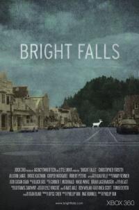 Bright Falls poster