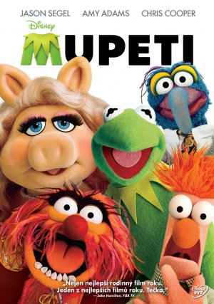 The Muppets 1012x1442