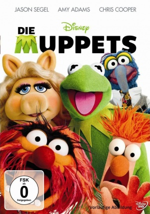 The Muppets 762x1082