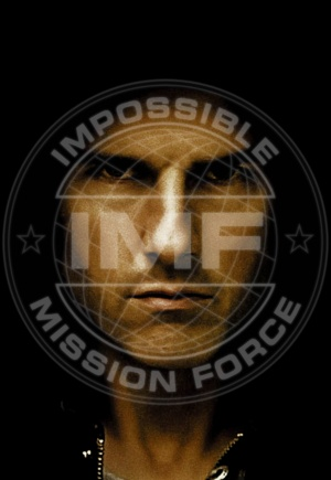 Mission: Impossible - Ghost Protocol 3450x5000