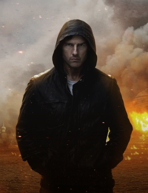 Mission: Impossible - Ghost Protocol 2742x3589