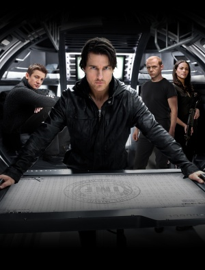 Mission: Impossible - Ghost Protocol 3134x4122