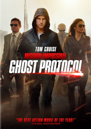 Mission: Impossible - Ghost Protocol 3030x4284