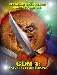 Gingerdead Man 3: Saturday Night Cleaver poster